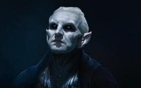Картинка dark elf, Thor: The Dark World, Malekith