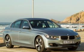 Обои машина, BMW, тачка, БМВ, ActiveHybrid 3