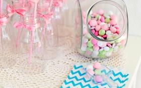 Обои candy, сладкий, sweet, конфеты