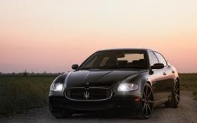 Картинка Quattroporte Sport GT S, Maserati, ADV.1andSecretEntourage