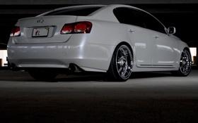 Картинка lexus, литьё, GS 450h