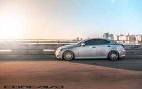Картинка машина, авто, город, Lexus, auto, Wheels, IS250