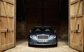 Обои обои, бентли, 1920x1200 wallpapers, Bentley, машины, continental sr