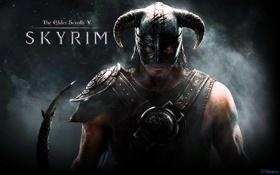 Картинка the, skyrim, скайрим, elder, scrolls, свитки, древние