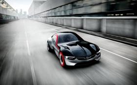 Обои Concept, концепт, Opel, опель