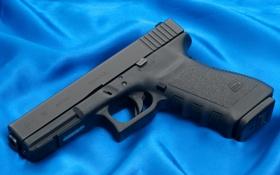 Обои Пистолет, Обои, Оружие, Glock, Глок 20