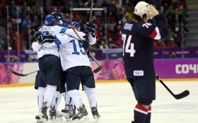 Обои Спорт, Россия, Russia, Sport, Hockey, XXII Олимпийские зимние игры, Зимние Олимпийские игры 2014