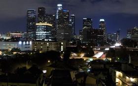 Картинка USA, Los Angeles, California
