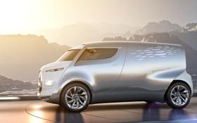 Картинка Citroën, Car, Wallpaper, Tubik