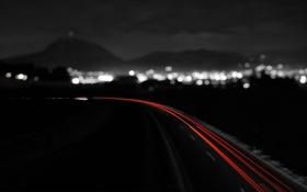 Картинка дорога, бавария