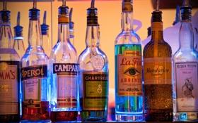 Обои обои, кайф, спиртное, бутылочки