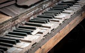 Картинка музыка, фон, пианино