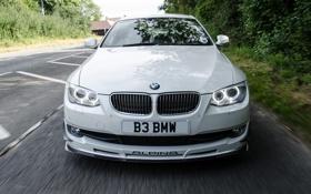 Обои BMW, BiTurbo, Alpina
