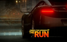 Картинка карта, the run, nfs, Need for speed, maps
