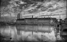 Обои city, город, фотограф, Aquarium, photography, London, Lies Thru a Lens