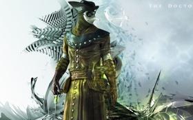 Картинка доктор, multiplayer, мультиплеер, doctor, кредо убийц, братство крови, assassins creed brotherhood