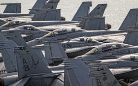 Обои авиация, истребители, Hornet, FA-18