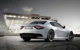 Картинка Maserati, Granturismo