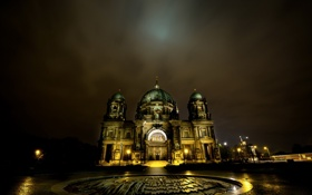 Обои Germany, Berlin, Places