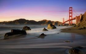 Картинка United States, California, San Francisco, Presidio