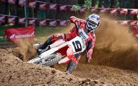 Обои sport, super, motocross