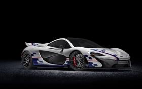 Картинка McLaren, макларен, 2015, MSO, Alain Prost