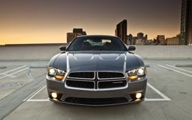 Картинка Dodge, 2011, Charger