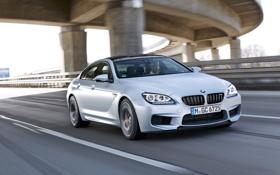 Картинка Авто, BMW, Машина, Серый, БМВ, Серебро, Капот