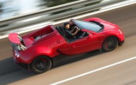 Обои Roadster, суперкар, Bugatti Veyron, бугатти, гиперкар, Grand Sport, Vitesse