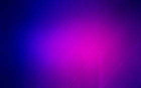 Обои фиолетовый, полосы, синий