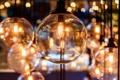 Картинка освещение, красивая, beautiful, декор, светильники, lamps, decor