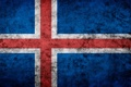 Картинка исландия, iceland, флаг