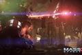 Картинка Шепард, Жнец, Лазер, Mass Effect