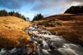 Картинка природа, пейзаж, река