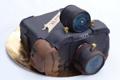 Картинка еда, камера, торт, Birthday cake