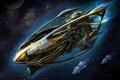 Картинка космос, звёзды, Starcraft