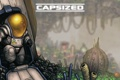 Картинка yellow, helmet, astronaut, capsized game