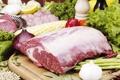Картинка фото, Еда, продукты, Мясные, Чеснок