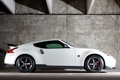 Картинка авто, тюнинг, вид сбоку, Nismo, Nissan 370Z