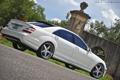 Картинка Mercedes Benz, S-Class, S-Class White