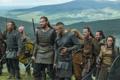 Картинка воины, Vikings, Викинги, Трэвис Фиммел, Clive Standen