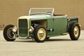 Картинка Ford, 1932, Родстер, Pickup, Пикап, Roadster Shop, Форд