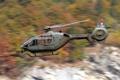 Картинка авиация, вертолёт, Eurocopter EC635