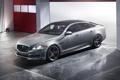 Картинка Jaguar, ягуар, автомобиль, XJR