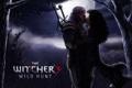 Картинка поцелуй, The Witcher 3: Wild Hunt, Ведьмак 3: Дикая Охота, Yennefer