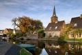 Картинка город, Голландия, Abcoude
