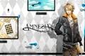 Картинка карты, рыбки, бабочки, ключ, парень, Amnesia, Toma