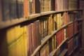 Картинка books, library, shelves