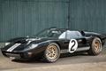 Картинка номер, спорткар, Le Mans Race Car, Ford Gt040