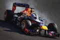 Картинка Sebastian Vettel, race, болид, formula one, формула 1, red bull, себастьян феттель
